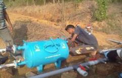 Pump System by S. P. Enterprises