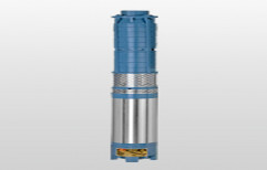 Radial Flow Borewell Submersible Pump by Anil Agencies