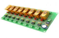 Relay Board by Sai Enterprises