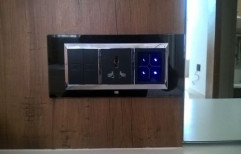 Remote Control Switches by Industrial Engineering Services