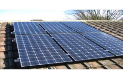 Residential Solar Panel by Sai Safe Lubricant India