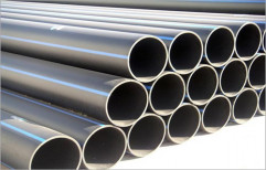 Rigid PVC Pipe by Jignesh Enterprises