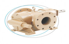 Rotary Gear Pump by Jee Pumps (Guj) Private Limited