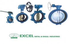 Saudi Aramco Approved Valves by Excel Metal & Engg Industries