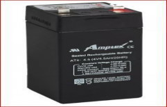 Sealed Rechargeable Battery by Kwality Era India Private Limited
