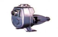 Self Priming Pumps by Sungrace Electro Systems