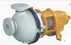 Self Priming Pumps by Chem Pumps And Equipments