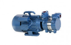 Self Priming Water Pump by Machinery Traders