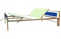 Semi Fowler Bed by I V Enterprises