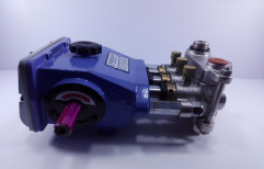 Servicing Pump by Mach Power Point Pumps India Private Limited