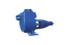 Cast Iron Three Phase Sewage Pump, Capacity: Up to 250 m3/hr