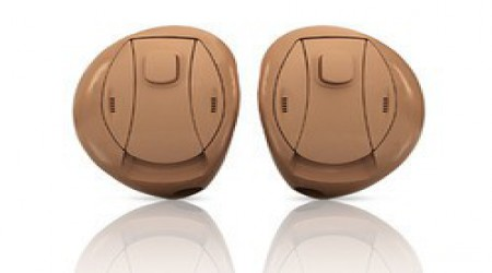 Siemens In The Canal Hearing Aid by Best Hearing Solutions