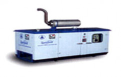 Silent Diesel Generator Sets by Vijaya Engineering Company