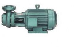 Single Phase Centrifugal Monoblock Pump by S.P.R.A.K.D. Rangasamy Raja