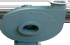 Single Stage Centrifugal Air Blowers by S. P. Industries