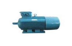 Single & Three Phase Induction Motor by Prabhu Industry