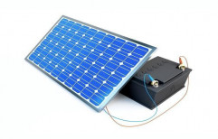 Solar Battery by Network Techlab India Private Limited