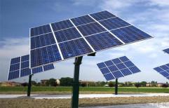 Solar Cell Panel by Ramdev Power Enertech
