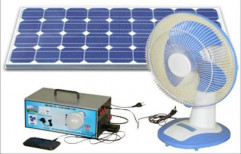 Solar Home Light System by EFI Electronics