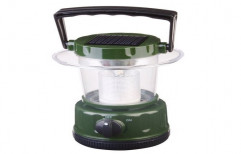 Solar Lamps by Sunshine Engineering