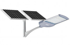 Solar LED Street Lamp by The Wolt Techniques
