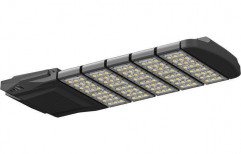 Solar LED Street Light by Industrial Engineering Services