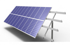 Solar Mounting System by Jyotitech Solar Llp