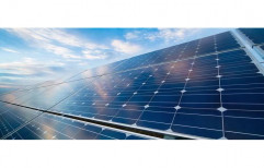 Solar Panel by S. P. Industries