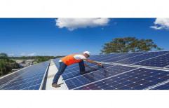 Solar Panel Installation Service by Sunrenew Energy