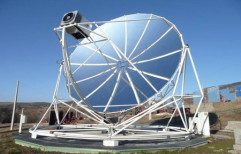 Solar Parabolic Concentrator by Radha Energy Cell