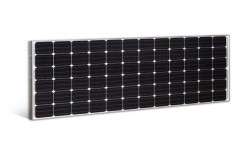 Solar Power Panel by S. P. Industries