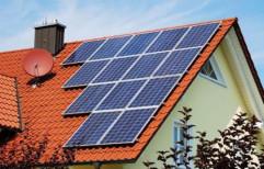 Solar Power Plant by Narmada Solar Energy