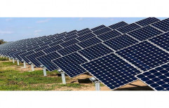 Solar Power Plant by Kwality Era India Private Limited