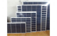 Solar PV Panel by The Wolt Techniques