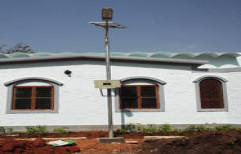 Solar Street Light System by Veddis Solars Private Limited