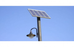 Solar Street Light by Mss Technology