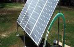Solar Submersible Pumps by Solar Exports Pvt. Ltd.