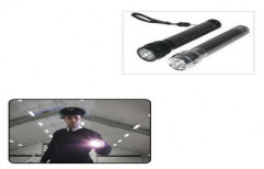 Solar Torch for Security Agency by Recon Energy & Sustainability Technologies