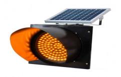 Solar Traffic Blinker by Jyoty Solar Power