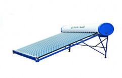 Solar Water Heater by Sun Plus Solar Systems
