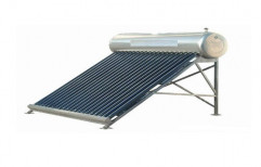 Solar Water Heater by Golden ACS Group Of Company