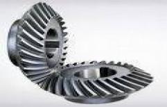 Spiral Gears by Pardeep Gear Industries