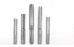 Stainless Steel Borewell Submersible Pump by Pushpendar Enterprises