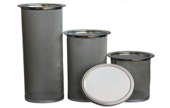 Stainless Steel Disc Filter Housing by Sanipure Water Systems