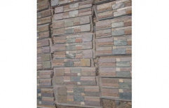 Stone Wall Covering by KK Enterprises