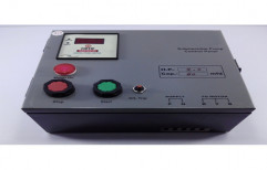 Submersible Pump Control Panel by Mach Power Point Pumps India Private Limited