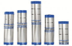 Submersible Pumps by Aryan-G
