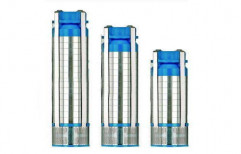 Submersible Water Pump by Rajesh Engineering Works