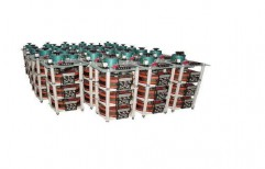 Three Phase Variable Transformer by S.S Enterprises