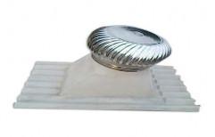 Turbo Ventilator Fan by Nipa Commercial Corporation